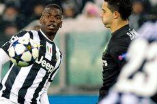 Ferguson Marah Pogba Gabung Juventus