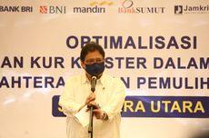 Pemerintah Perpanjang PPKM Luar Jawa-Bali hingga 8 November 2021