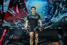 Mengenal 5 Rising Star Indonesia di ONE Championship