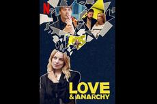 Sinopsis Love and Anarchy, Permainan Gila Dua Rekan Kerja