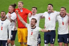 Alasan Dua Asisten Tim Liga 1 Kompak Jagokan Inggris Juara Euro 2020