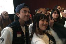 Bisma Karisma Rasakan Antusiasme Tinggi Penonton Bioskop di Banjarmasin