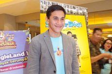 Vino G Bastian Bantah Akan Perankan Karakter Wiro Sableng