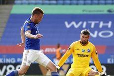 Leicester Versus MU, Kado Manis untuk Bos Besar Ada di Laga Akhir