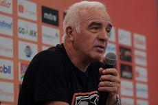 Persib Vs Borneo FC, Tekad Pesut Etam Perpanjang Rekor Tak Terkalahkan