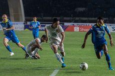 PSS Sleman Vs Persib Bandung, Maung Bandung Fokus Pulihkan Mental