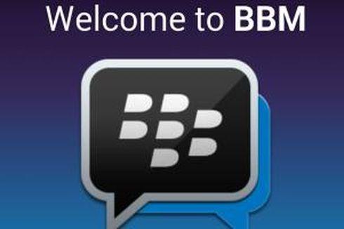 Pakai BBM di Android dan iPhone, Kok Harus Antre?