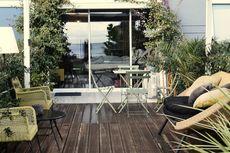 8 Cara Sederhana Membuat Area Luar Rumah Fungsional dan Estetik