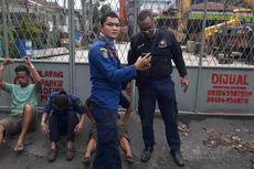 Detik-detik 23 Orang Terluka Saat Kebakaran Ruko di Medan, Ada Ledakan dan Api Langsung Menyambar