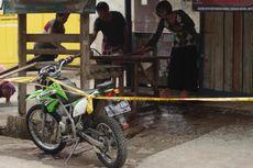 Tito Kei Ditembak Setelah Ratim