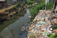 Disinggung Iriana Jokowi, Begini Kondisi Terkini Kali Bahagia di Bekasi