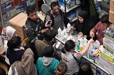 Pemkot Depok Belum Siapkan Hand Sanitizer di Fasilitas Umum