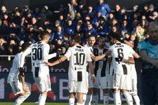Jadwal Liga Italia, Pekan Mudah untuk Juventus, Napoli Vs Lazio