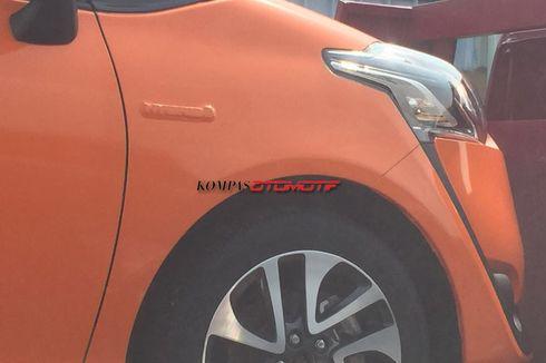 Toyota Mau Jual Sienta Hybrid di Indonesia?