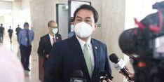 Wakil Ketua DPR: UU ITE Jadi Alat untuk Saling Lapor