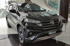 Harga dan Simulasi Kredit Toyota Rush di Makassar