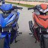 Ulik Perbedaan Yamaha Exciter 155 VVA dan MX King Lawas