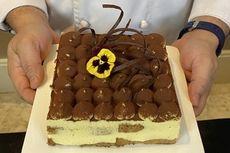 Resep Tiramisu dari Chef Hotel Berbintang, Bisa untuk Jualan Dessert Box