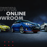 Toyota Bakal Luncurkan Bengkel dan Showroom Virtual