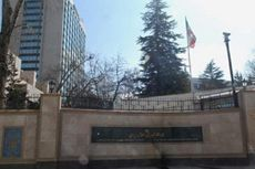 Setelah AS, Iran Juga Tutup Misi Diplomatik di Turki