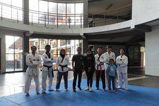 Lagi, Taekwondo Itenas Sabet 7 Medali Emas di Kejuaraan Internasional