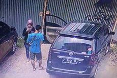 Jasad Bayi Ditemukan di Depan Sekolah di Bekasi