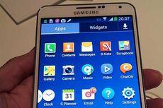 Samsung Bersikeras Galaxy Note 3 Itu Fonblet