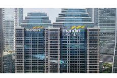 Kata Mandiri Sekuritas soal Kabar Bankir HSBC Indonesia Bakal Jadi CEO