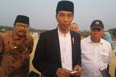 Presiden Jokowi Pastikan Mudik Bisa Lewat Tol Merak hingga Pasuruan