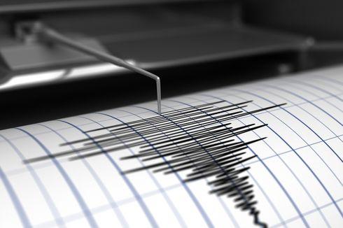 Gempa Hari Ini: M 5,2 Guncang Lampung Tak Berpotensi Tsunami