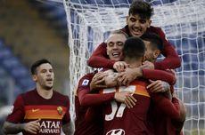 Tak Terendus Radar, Tiba-tiba Produktivitas AS Roma Lampaui Tim Elite Eropa
