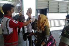 Pekerja Indonesia di Sabah dan Sarawak Tak Tahu Rencana Akan Dipulangkan