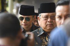 Museum Galeri Seni SBY Ani Dibangun di Pacitan, SBY Letakkan Batu Pertama