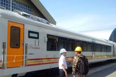 Ini Jadwal Kereta Api Tambahan Selama Libur Idul Adha 2017
