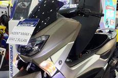 Cara Cepat Gaet Yamaha NMAX Non-ABS