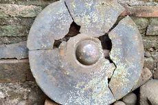 Lokasi Penemuan Benda Diduga Peninggalan Majapahit Terancam Rusak karena Galian C