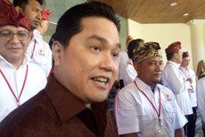 Erick Thohir: Kans Pak Sandi Jadi Pejabat BUMN Sangat Kecil