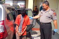 Polisi Tangkap Terduga Pembunuh Mahasiswa Timor Leste di Cemoro Sewu