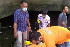 2 Bocah Ditemukan Tewas Tenggelam di Basemen Hotel Mangkrak