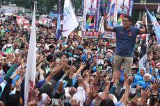 5 Fakta Polemik Sandiaga Kibarkan Bendera NU saat Kampanye, PWNU Jatim Protes hingga Tanggapan Yenny Wahid