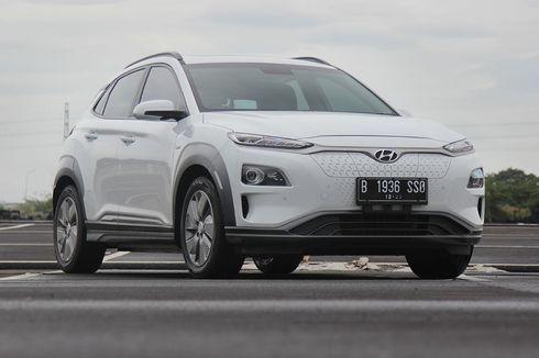 [VIDEO] Hyundai Kona Electric, Ternyata Bukan SUV Biasa