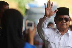 Bicara Koalisi, Prabowo Sambangi Rumah Aburizal