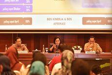 Skema Dana BOS Diperbarui, Kompetensi Kepala Sekolah Diuji