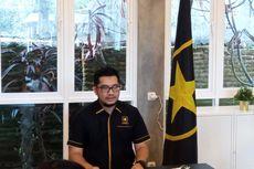 Partai Ummat Kantongi SK Kemenkumham, Punya Kantor DPP di Tebet