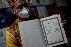Kisah Damanhuri, Penerjemah Al Quran ke Bahasa Dayak Kanayatn