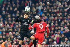 FInal Liga Champions PSG Vs Bayern, Rekor Pertemuan Kedua Tim