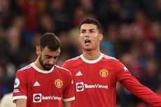 Kata Cristiano Ronaldo Usai Man United Dihajar Liverpool 0-5