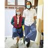 Dwi Sasono Bahagia Divonis 6 Bulan Rehabilitasi