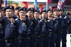 Lebih dari 100 Anggota Polis Diraja Malaysia Positif Narkoba