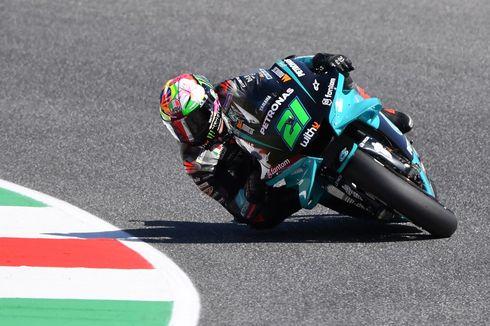 Morbidelli Akui Sulit Salip Ducati di MotoGP Jerman